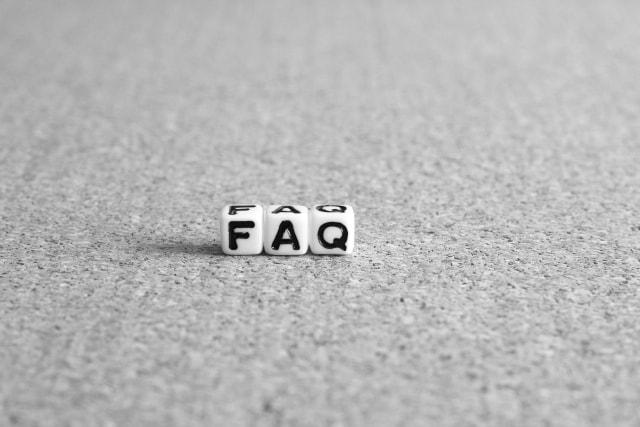 エムビューティークリニックのよくある質問